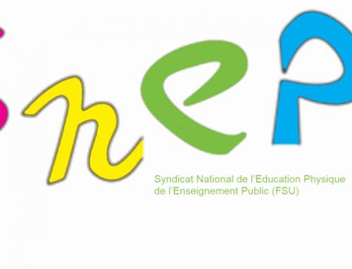 Elections professionnelles, le SNEP-FSU en tête
